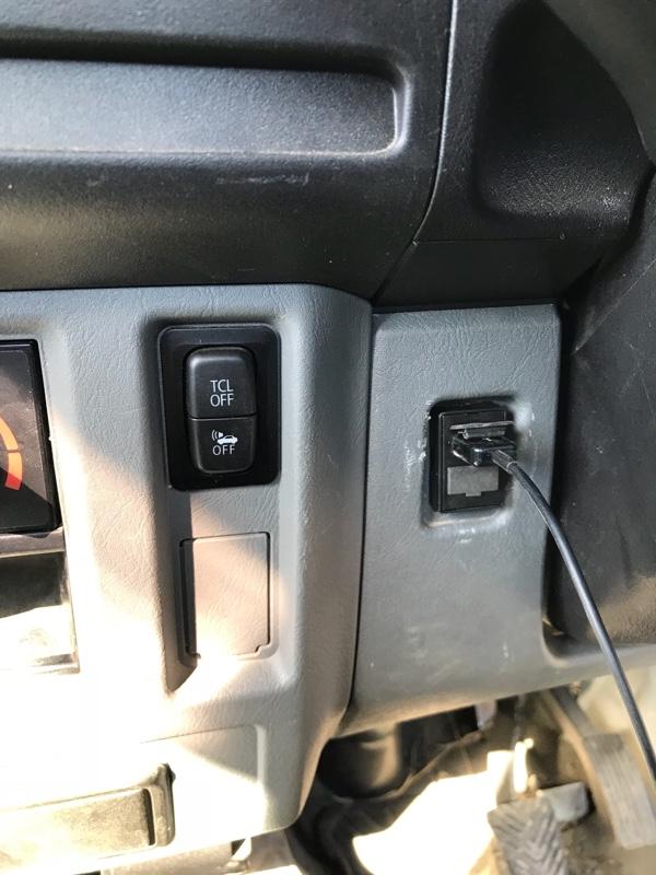 USB電源設置