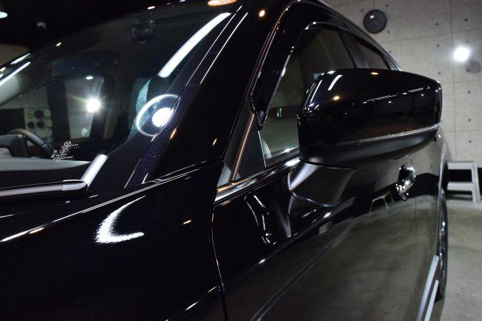 美しいSUV!CX-5のガラスコーティング【リボルト仙台】