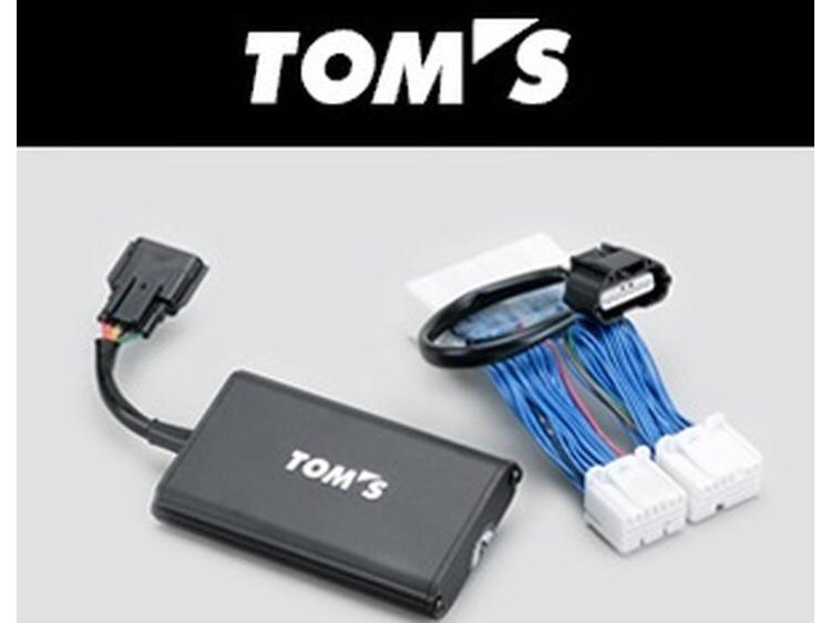 TOM'S 装備 備忘録