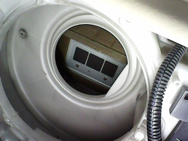エアコンのエバポレーターを見てみると・・・
