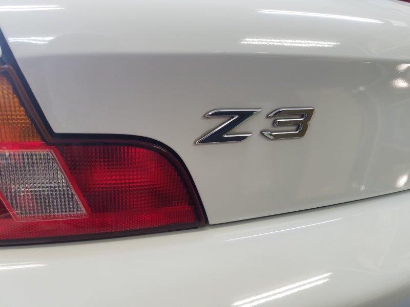 BMW:Z3にアドバンRS2のお取り付け! FIT都筑店です(*'▽')