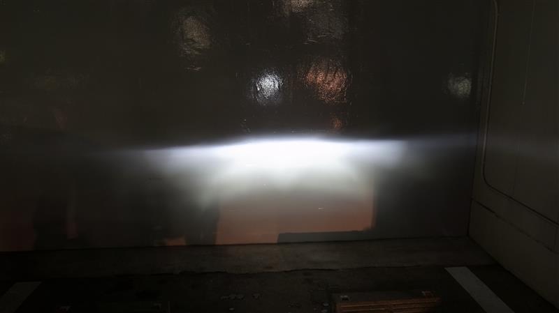 LEDバルブ交換