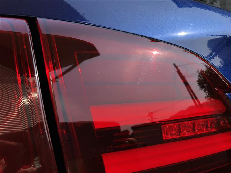 KURE新商品ガラス系ボディコーティング剤モニターレポート