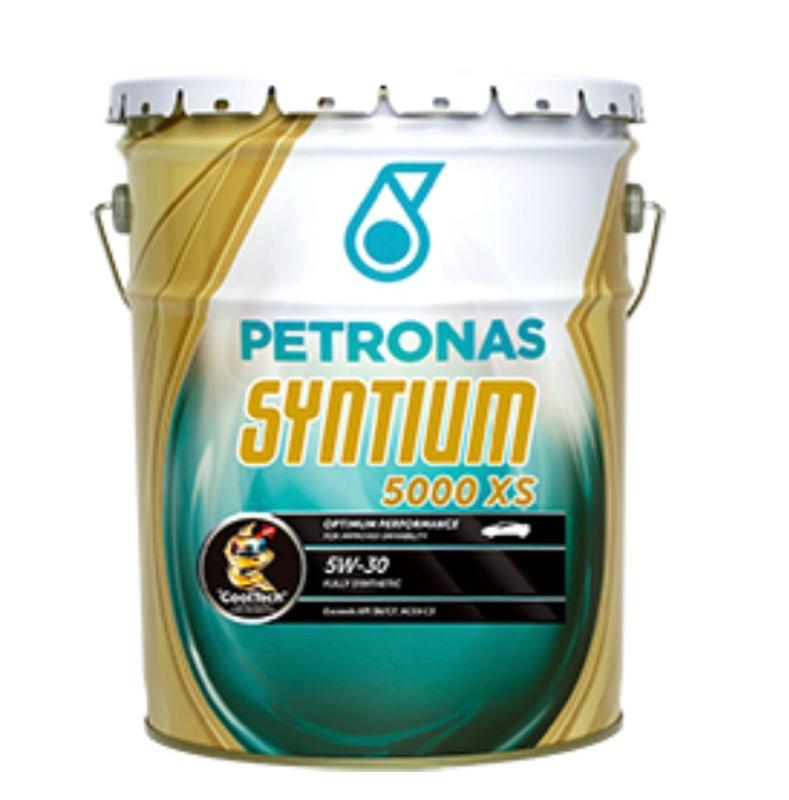 PETRONAS 5000XS