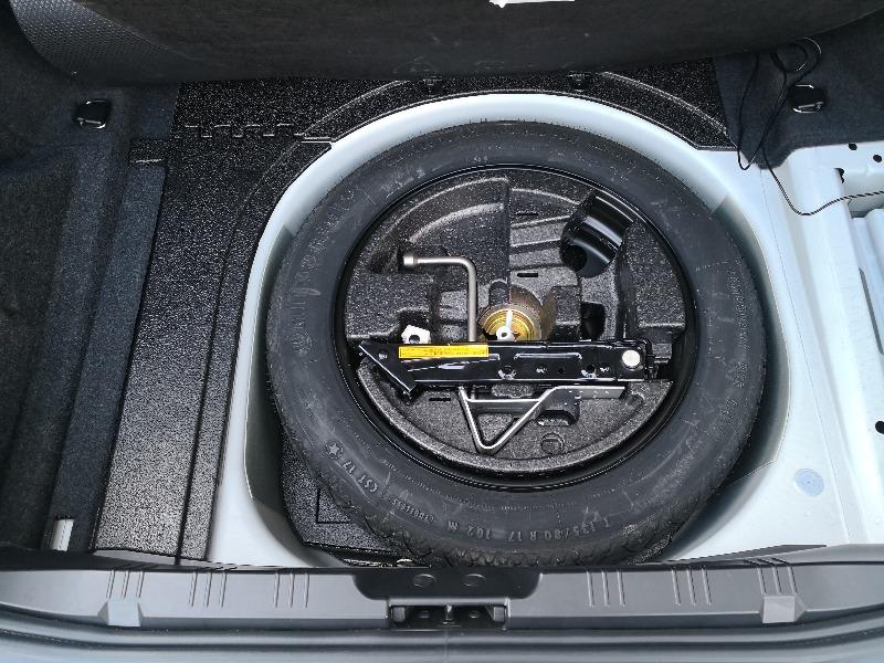 BMW純正 エマージェンシータイヤセット