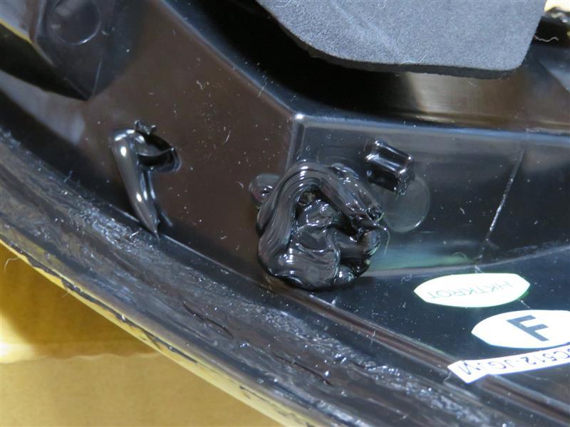 クリスタルアイ 前期/後期対応 ファイバーフルLEDテールV2 流れるウインカータイプ