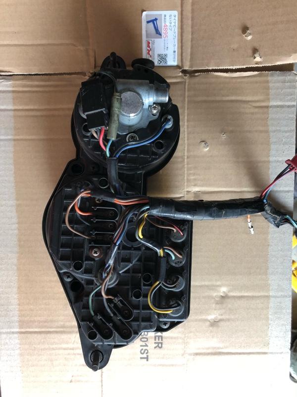 メーター(TZR2503xv)の電球のLED化