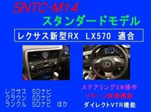 RX ブルーバナナ 取付のカスタム手順1