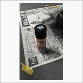 ヤンキーホーンもうすぐ着きます☀️塗装編の画像