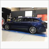 【LEVORG】車高調オーバーホール 前編の画像