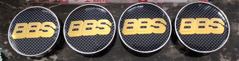 20インチホイール取り付け(BBS LMタイプ)