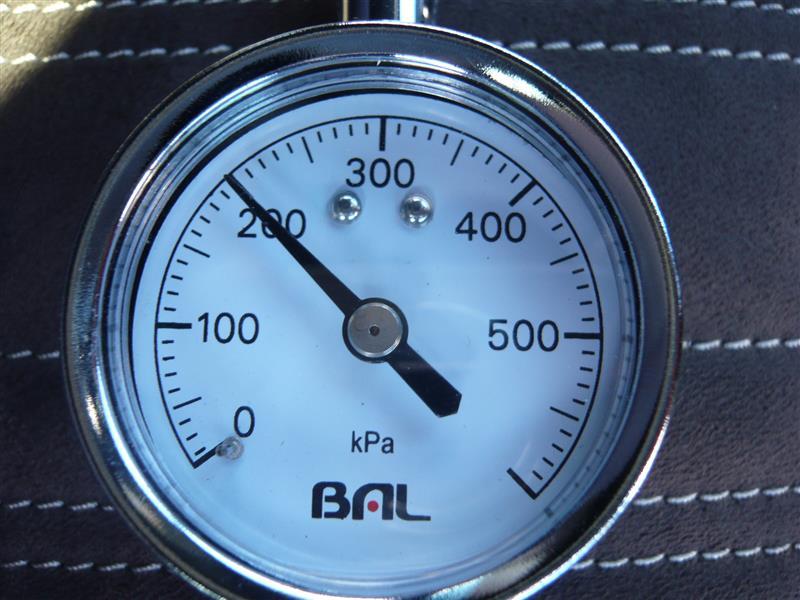 タイヤ空気圧監視警報システム 設定の巻 & アラーム 確認 テストの巻