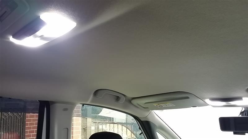 LED化した場所