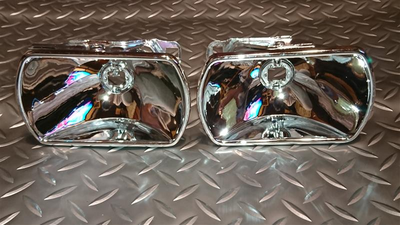 GOLDEN EYES PROJECTOR HEADLIGHT BLACK‐OUT