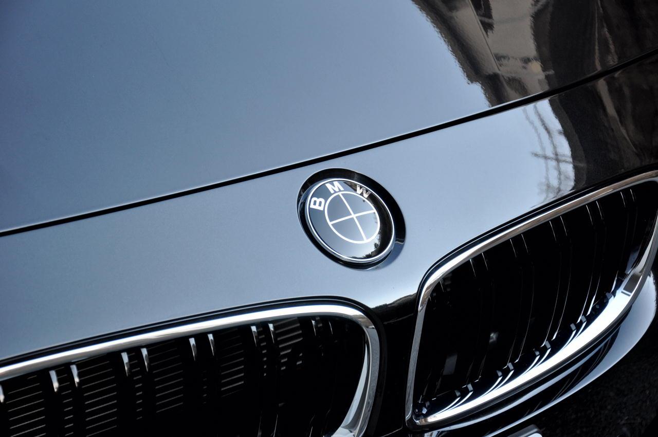 BMW 前期 F32 → LCI F32 移植のまとめ ②