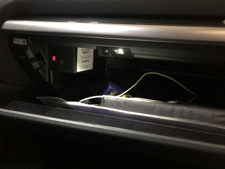 kEN STYLE 取付  LED交換