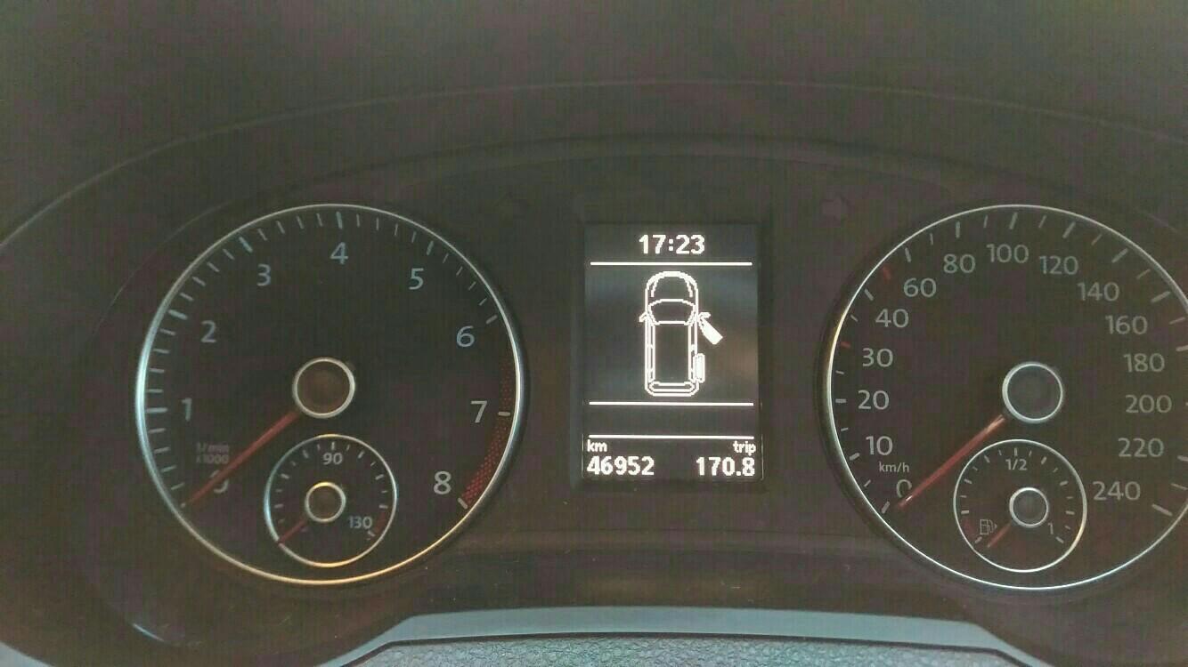 タイヤ交換 冬→夏 @46,952km
