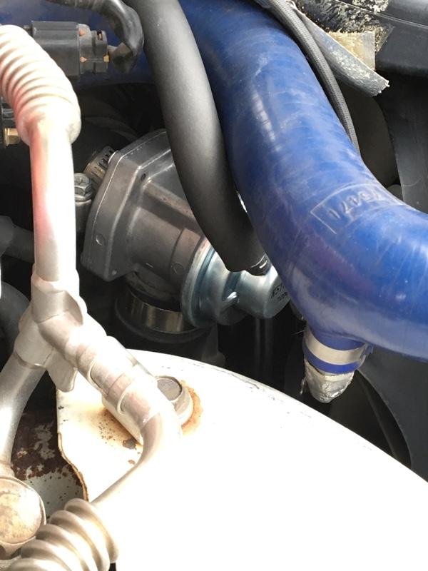 車検と部品交換