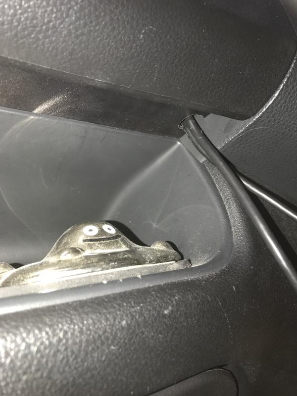 車内快適空間化