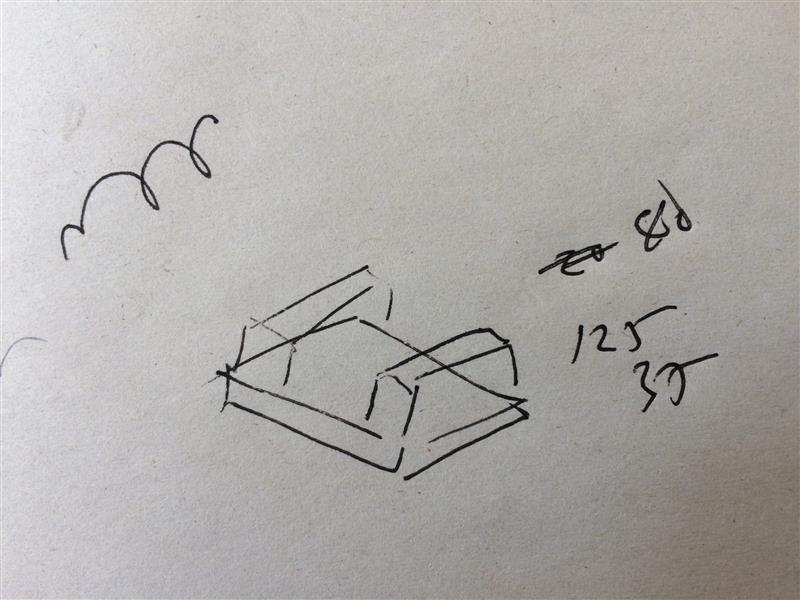 【ZZ-R】フロアジャッキアダプター製作