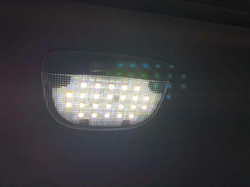 LED化(室内編)