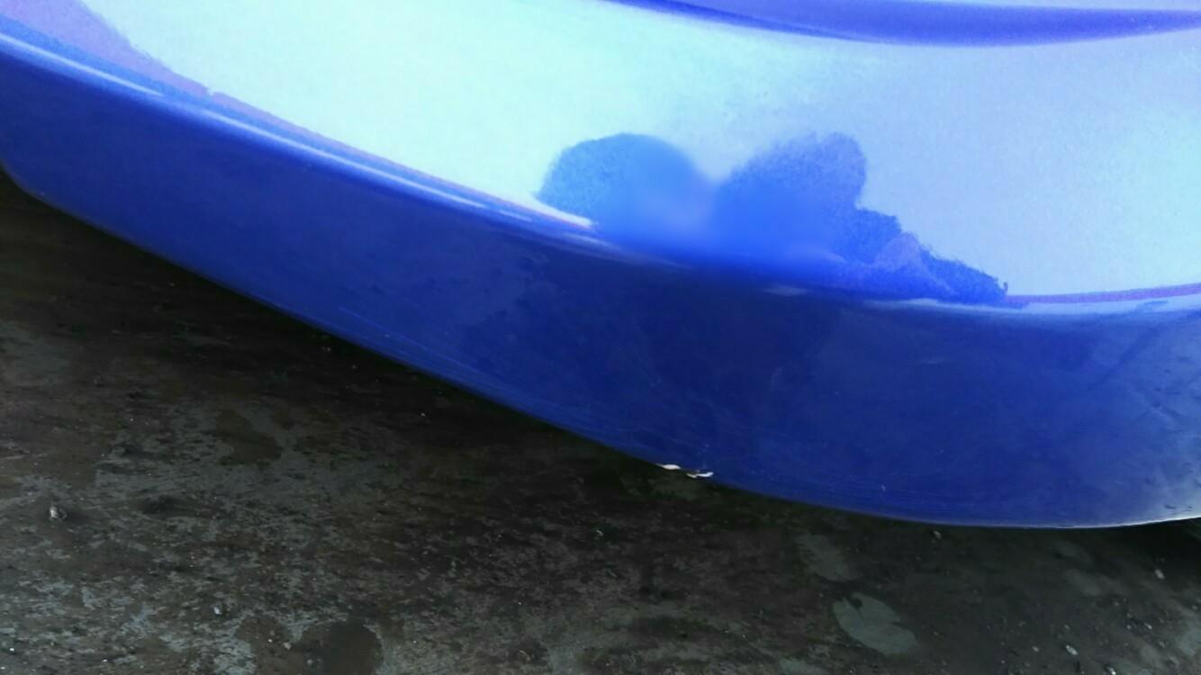 洗車記録 3月11日