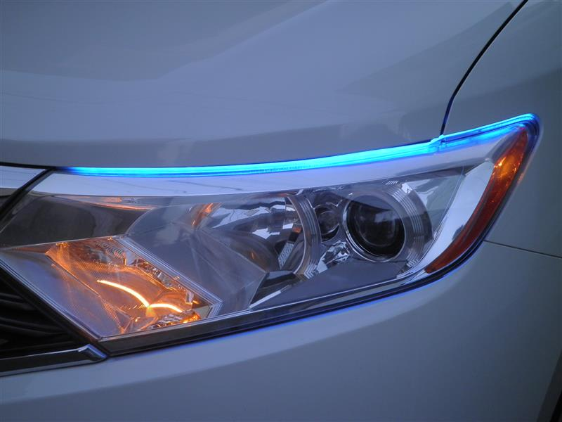 Share Style LED シーケンシャルウインカー