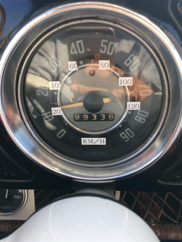 89338mileでエンジンオイル交換