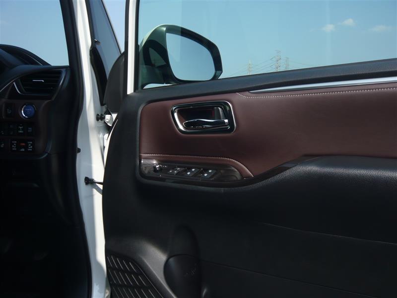 SAMURAI PRODUCE フロント サイド ドア インテリア パネル ステンレス 鏡面仕上 2
