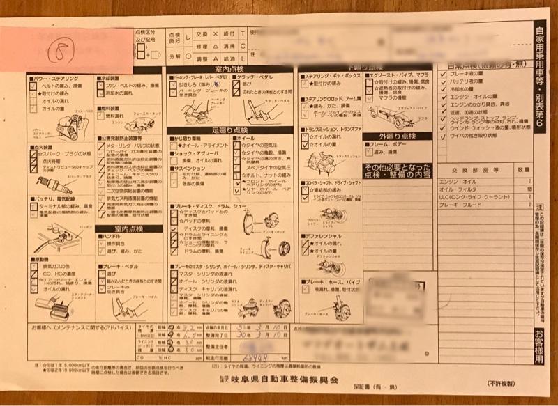 2018/03/15構造変更必要書類{覚書]