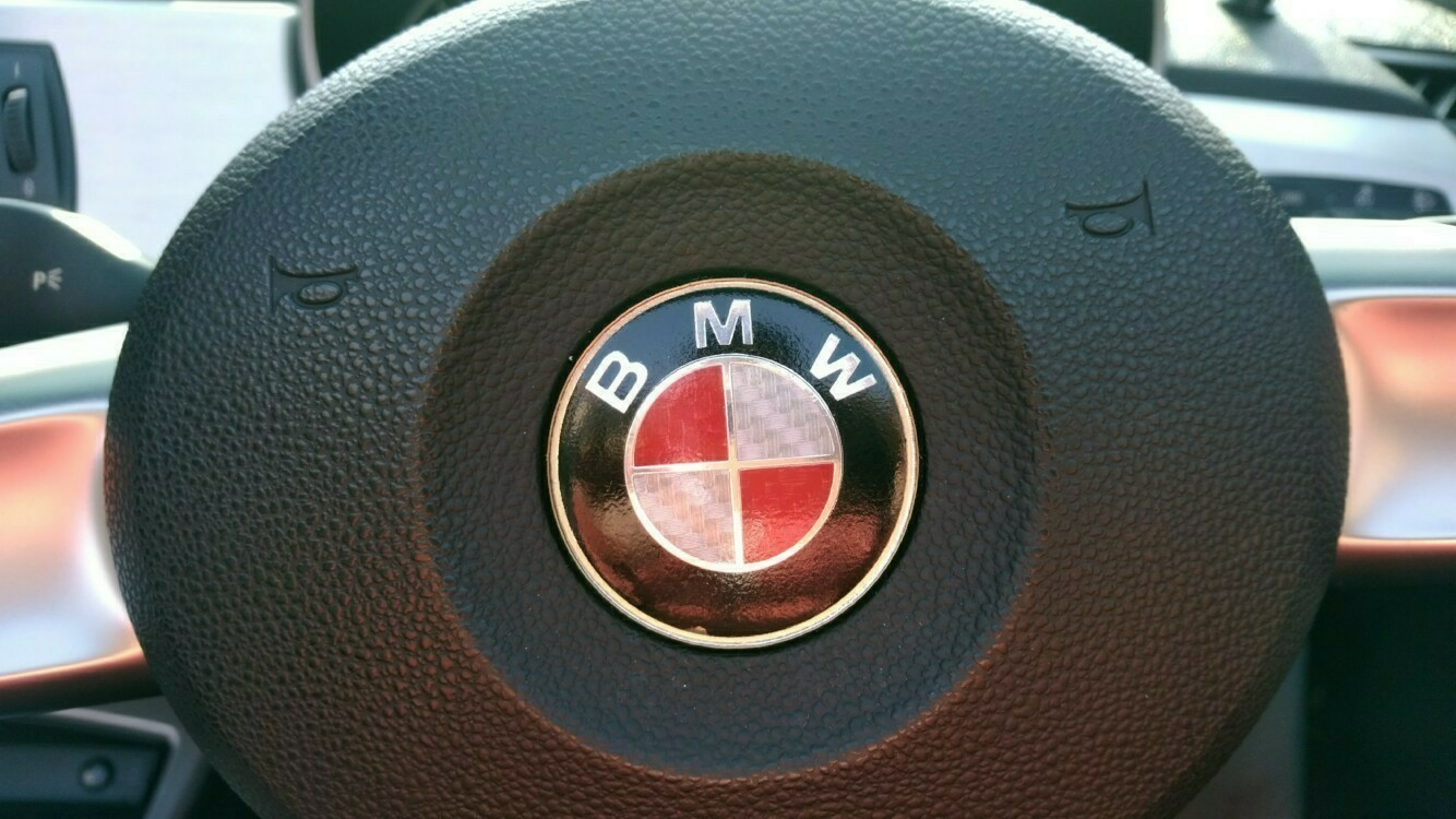 Bmw ロゴ マーク