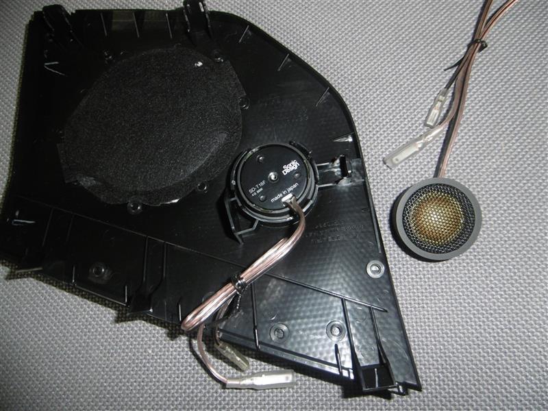 ソニックプラス SP-86L FINAL EDITION