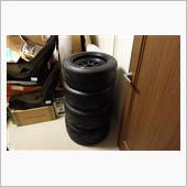 "Force Racing Wheels ""DSY"" & AVON ""ZZ-R"""