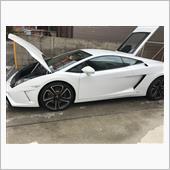 洗車とコーティング
