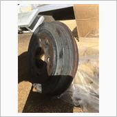 ドラムカバー交換(78400㎞)の画像