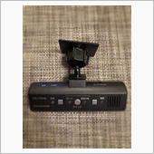 ドラレコ(セルスターCSD-350HD)取り付け①の画像