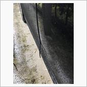 ドアエッジプロテクター交換の画像
