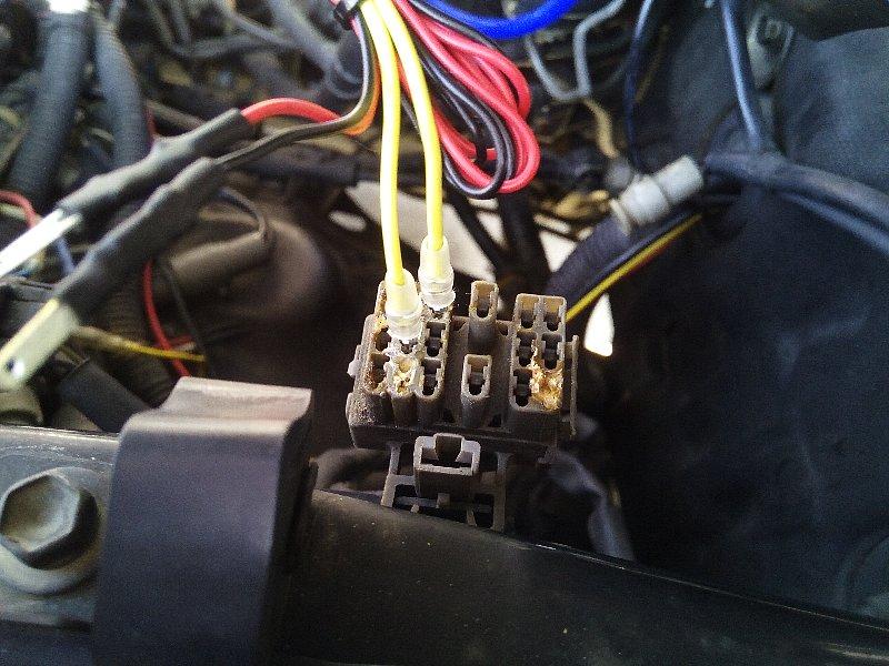 インジェクションポンプ修理