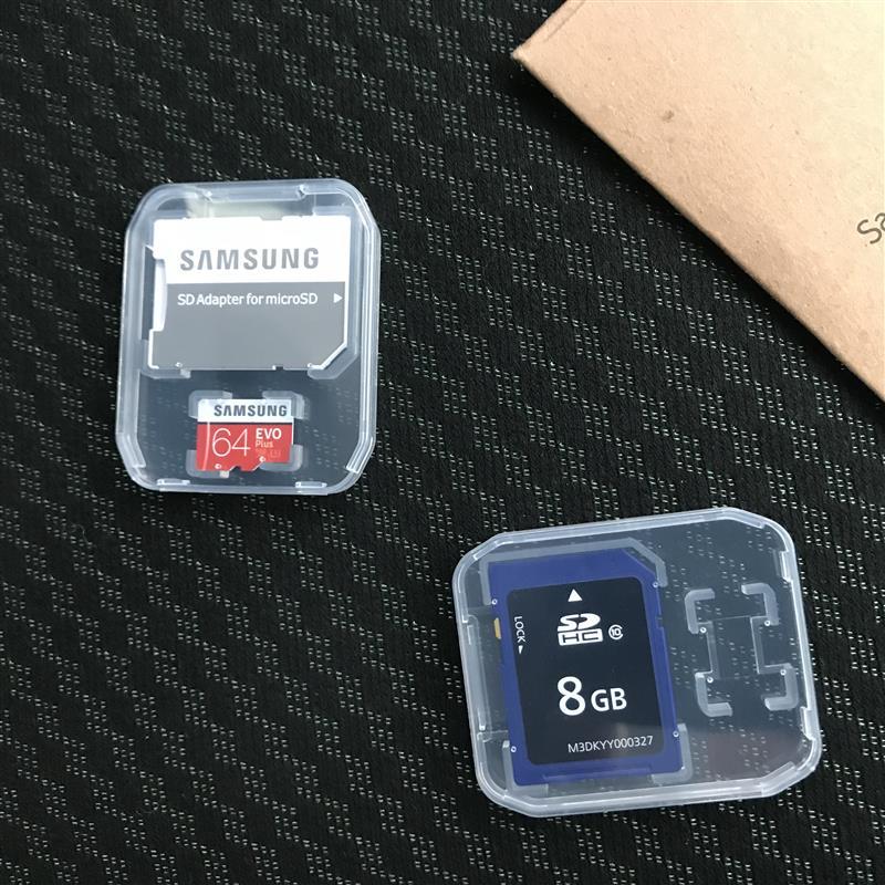 microSDXCカードの交換(ナビ MM317D-W)