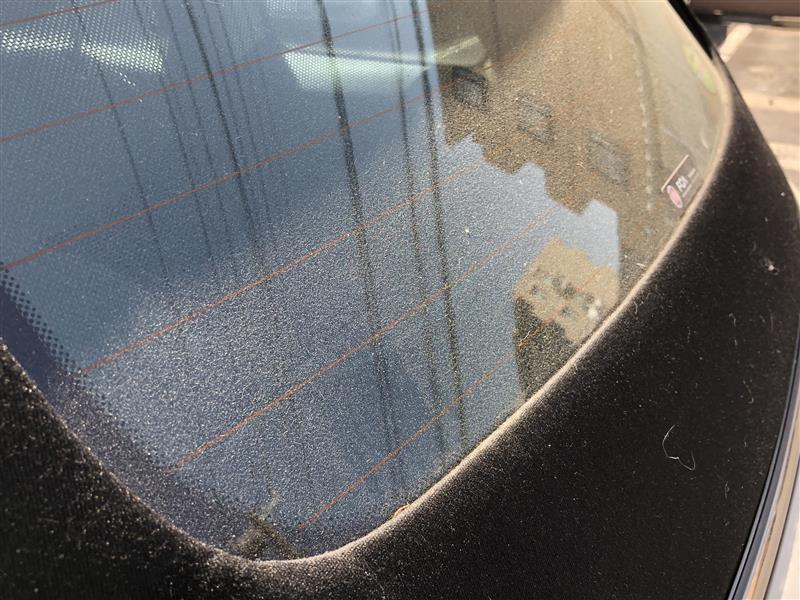 洗車38回目