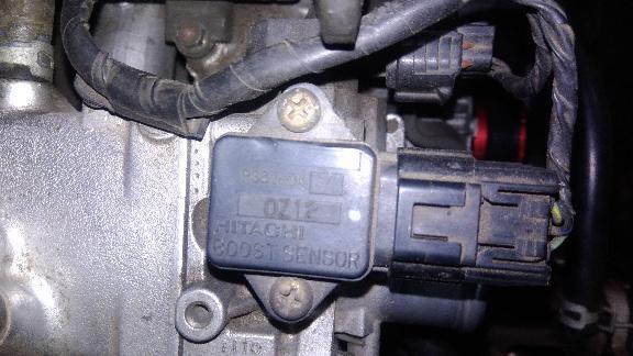 インジェクター交換