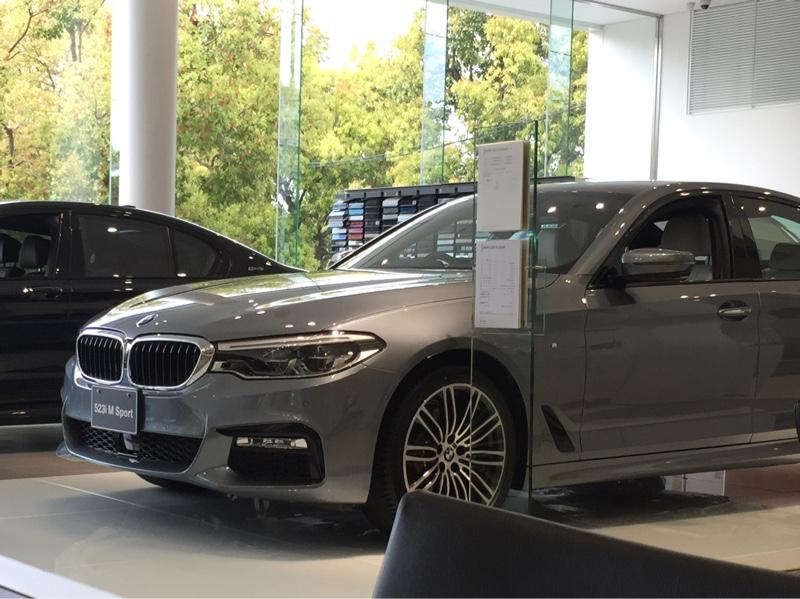 BMW E92 フューエルポンプ異常で交換
