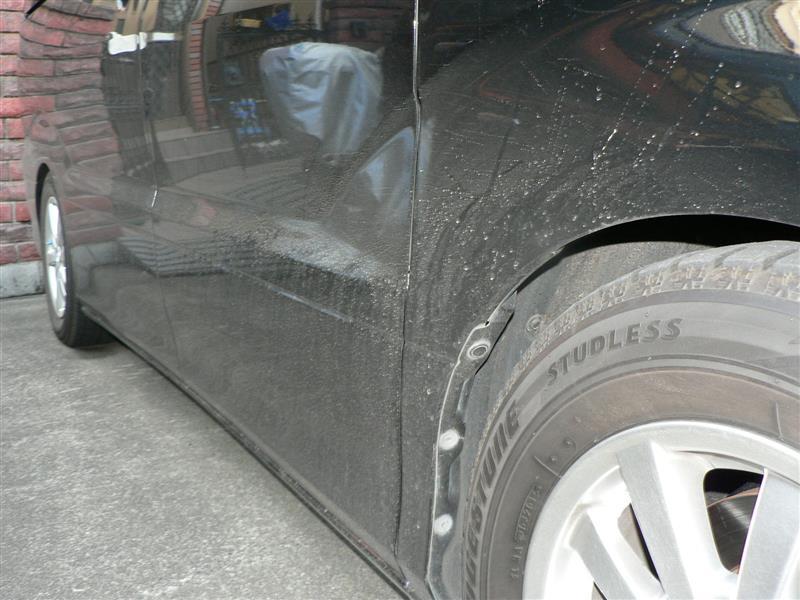 2018年洗車16回目