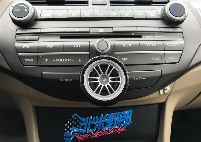 車内にもRPF1(笑)