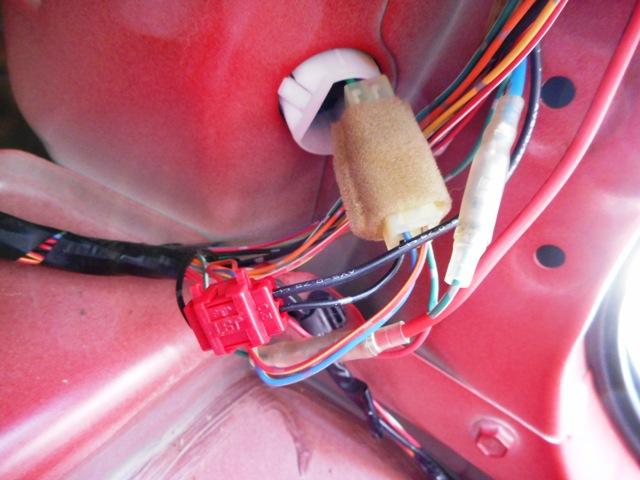 ブレーキランプLED化漏れ電流対策 -其の3-