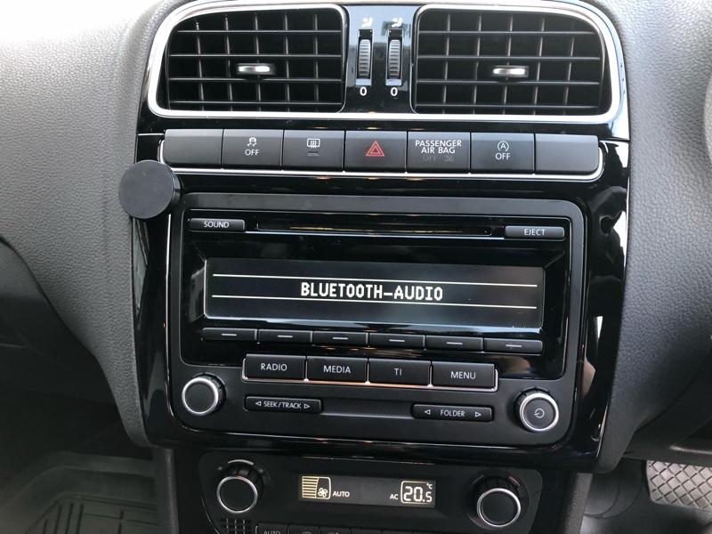 VW 純正 Bluetooth