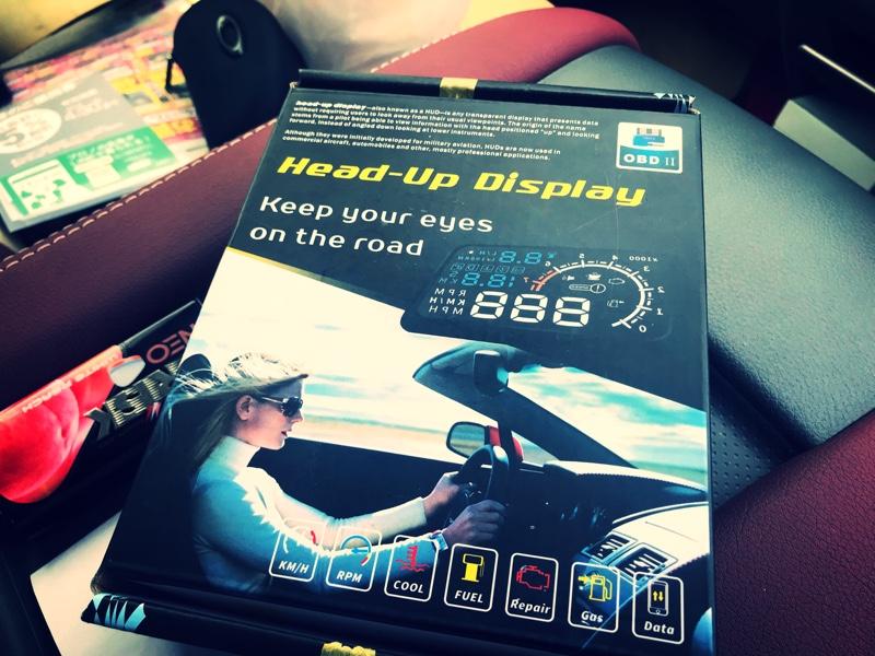 Head-Up Display