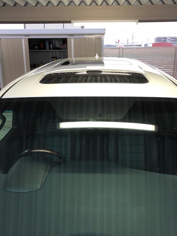 キーパーラボ洗車