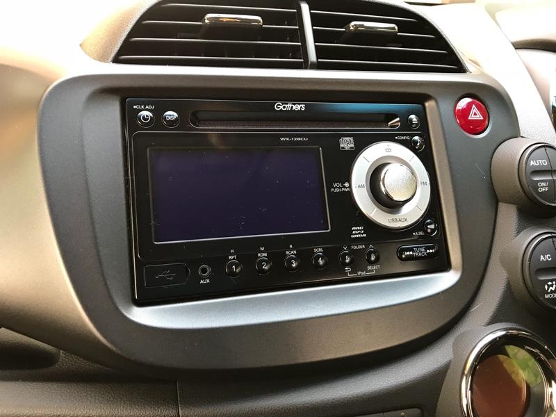 オーディオ更新、2018年モデルKENWOOD彩速ナビMDV-Z905