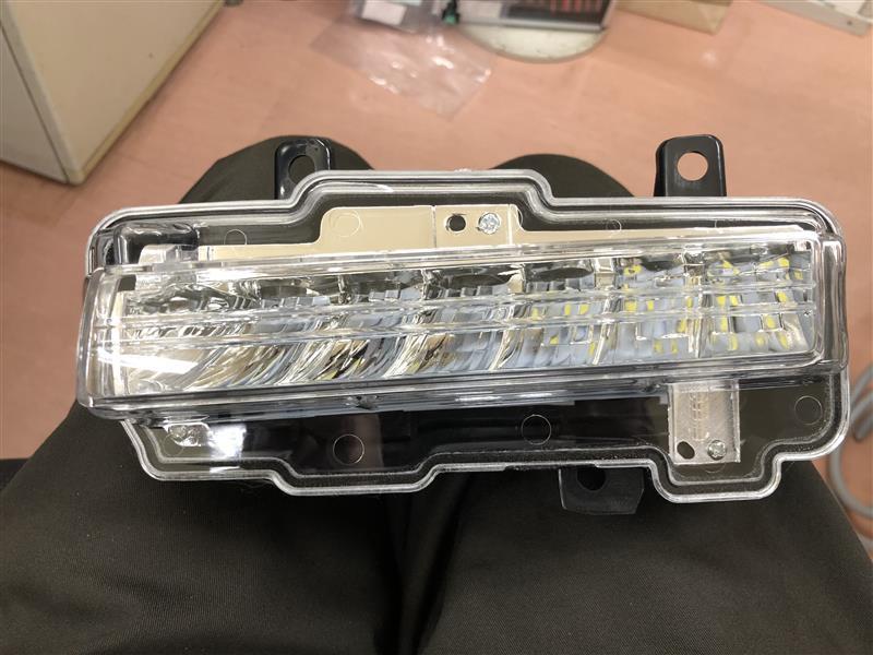 フェイスチェンジ 特別編 LEDマーカーの件!